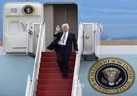 Presidente Trump anuncia suspensión vuelos Boeing 737 MAX 8 tras accidente en Etiopía