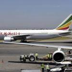 Tras accidente en Etiopía UE cierra su espacio aéreo a los Boeing 737 MAX 8 y 9