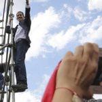 Líder de Venezuela Juan Guaidó lamentó República Dominicana impusiera visado a sus compatriotas