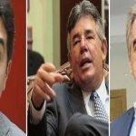 Víctor Díaz Rúa dice noqueó a Julio Cury y su hermano Oscar Cury lo detracta
