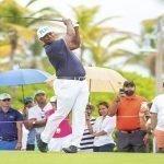 Dominicano Julio Santos, a la final Corales Puntacana Resort & Club Championship; Final PGA TOUR hoy en RD