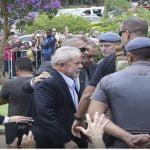 Luiz Inácio Lula da Silva: Demostraré mi inocencia para honrar a mi nieto muerto