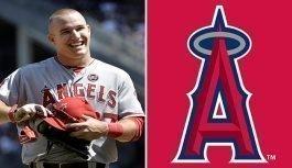 Mike Trout, el más caro: 430 millones por 12 años con Los Angeles de Anaheim