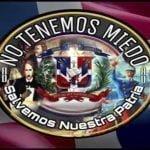 El sábado 30 de marzo Marcha contra la Haitianización RD bajo el lema «Unidos por la Patria»; Vídeo