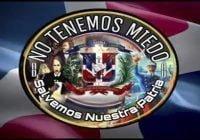 """El sábado 30 de marzo Marcha contra la Haitianización RD bajo el lema """"Unidos por la Patria""""; Vídeo"""