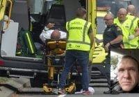 Masascre xenófoba y racista en Nueva Zelanda; Uno de los asesinos de 49 personas lo pasó en FB; Vídeo
