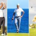 En primera ronda del Corales Puntacana Resort & Club, Matt Jones, Joel Dahmen, Paul Dunne y Sungjae Im