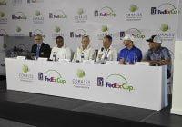 Gran entusiasmo en inicio parada del PGA TOUR en Puntacana Resort & Club