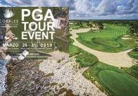 PGA Tour en Corales Puntacana; Rainieri dice incrementa valor de la RD y zona Este