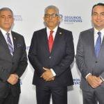 Seguros Reservas festeja XVII aniversario y premia corredores destacados