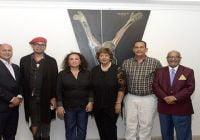 """En Centro Cultural Mirador exposición """"Conciencia/Tributo a Soucy de Pellerano"""