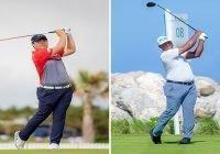Julio Santos único dominicano en pasar; 74 jugadores hacen el corte del PGA Tour Corales