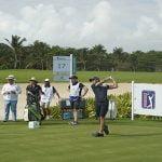144 jugadores amateur y profesionales celebran Pro-Am del Corales Puntacana Resort & Club