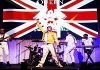 Realizaran tributo a Queen en Hard Rock Live con la banda Dios Salve a la Reina