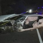 Operativo COE: Demuestra riesgo conducir de noche, dice 71.1 % falleció de 8:00 PM a 6:00 AM