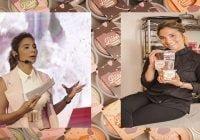 Presentan La Baker Cookies, las nuevas galletas de Caramella Bakery; Vídeo