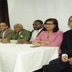 Mañana continúan las actividades del «Mes del Periodista» en el Colegio Dominicano de Periodistas