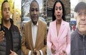 Dominicanos en Nueva York apoyan posición de la Iglesia Católica