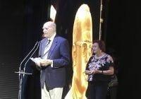 Primera entrega de los premios de Automovilismo Horacio Álvarez; Vídeos