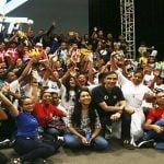 Realizan V Campeonato Internacional de Ciencias y Robótica Educativa «FIRST Lego League»