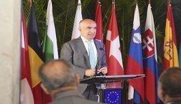 Unión Europea en la RD presenta estrategia nueva versión para la cooperación en América Latina y el Caribe