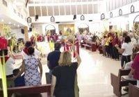 Con el Domingo de Ramos, Iglesia da inicio a la Semana Santa; Vídeos