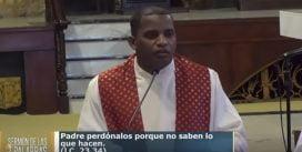 Reelección: Iglesia reprende que con intensiones mesquinas busquen pisotear de nuevo la Constitución
