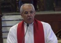 Iglesia: Reafirma vamos hacia una dictadura; Justicia está secuestrada y se ha reducido a encubrir políticos corruptos