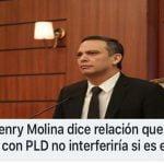 Pero no es Henry Molina, el único sinvergüenza (Décima)