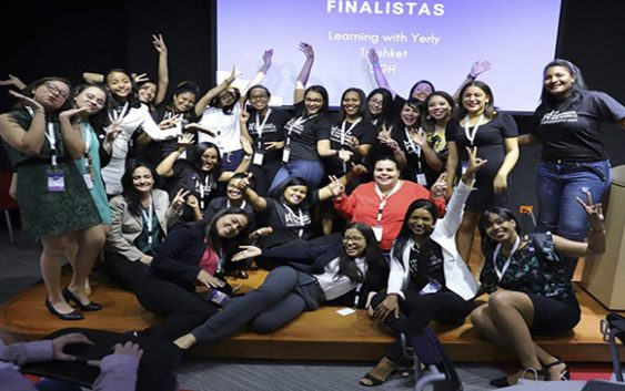 Comunidad Mujeres TIC RD realizó encuentro «Mujeres Cambiando el Mundo»; Vídeo