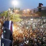 «No hay mal que dure 100 años» Ejército pone oído en corazón del pueblo y derroca a Omar al Bashir