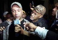Aplazan para el viernes medidas de coerción al payaso Kanqui; Interrogan a Nelson Javier «El Cocodrilo»
