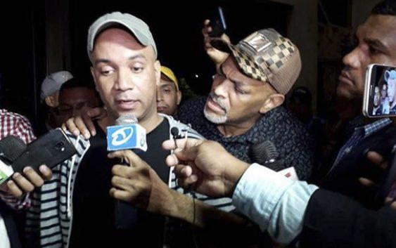 """Aplazan para el viernes medidas de coerción al payaso Kanqui; Interrogan a Nelson Javier """"El Cocodrilo"""""""