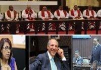 Fideles de Danilo con sus beligerancias tras Sermón de las Siete Palabras le dan razón a la Iglesia