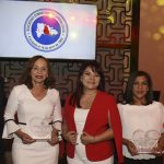 Sociedad de Cardiología reconoce a mujeres miembros y a periodistas