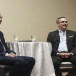 Sospechosa actuación de la Junta Central Electoral preocupa a Luis Abinader y a mayoría