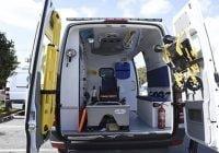 OPS y OMS donan 25 ambulancias a la República Dominicana