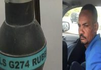 Hombre que supuestamente planeaba explosionar Palacio Nacional es acusado de terrorista