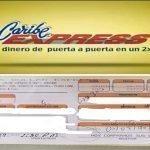Denuncia pésimo servicio de Caribe Express podría hasta causar muertes