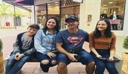 Brasileños muertos en Chile por monóxido de carbono festejaban cumpleaños 15 de uno de sus hijos
