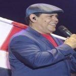 «El Mayimbe» Fernando Villalona en Hard Rock Live con «Dominicano Soy»