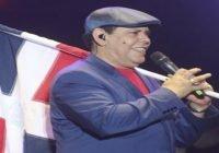 """""""El Mayimbe"""" Fernando Villalona en Hard Rock Live con """"Dominicano Soy"""""""