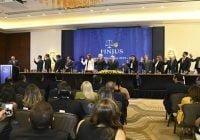La Finjus conteste con la mayoría del país, la defensa de la Constitución de la República