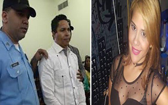 Frío asesino de Geraldine Sánchez: Debería ser condenado a la horca, pero estará mantenido por nosotros