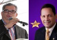 Senador Heinz Vieluf pide investigar patrimonio del director de la DGDF, Tito Bejarán