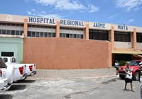 Por falta de recursos, espacio fìsico y especialistas Hospital Jaime Mota navega a la deriva (3 de 4)