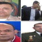 Estos canivales de la narcodictadura torturan y asesinan al mayor Jesús Alberto García Hernández