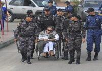 Cobalde terrorista criminal de las FARC Jesús Santrich intentó suicidarse en la cárcel; Lo reapresan