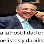 La reelección Danilista sigue con la misma brega (Décima)