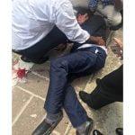 Director hospital Marcelino Vélez informó joven cayó de Bella Vista Mall está estable